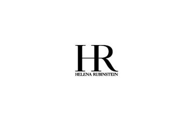 Logo de Helena Rubinstein / Magazine