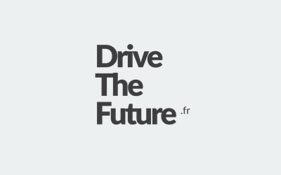 Logo de Renault / Drive The Future