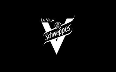 Logo de Villa Schweppes